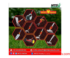 We provide Gardening Tools for different Lawn Care