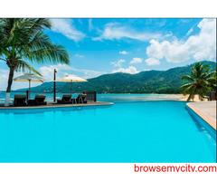 Best Spanish Luxury Resort in Seychelles.