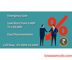 Cheap Personal loans in india.