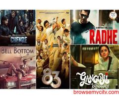 Latest movies reviews: Hindi new movies 2021 reviews,movies reviews,bollywood new release reviews