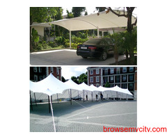 Select The Best Tensile Car Parking Solution