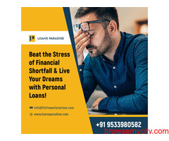 Get Exceptional Offers on Low Interest Personal Loans in Hyderabad