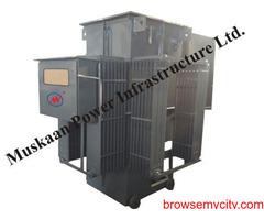 Top Professional Automatic Voltage Stabilizer Manufacturers Companies