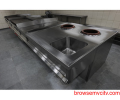 Commercial Kitchen Equipment Manufacturers, kitchen Equipment manufacturer