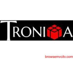 Online Fashion Jewellery Store | Women Oxidized Jewellery | Shopping Store in India: Tronixa
