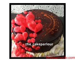 Cake Parlour - Best Cake in Dehradun