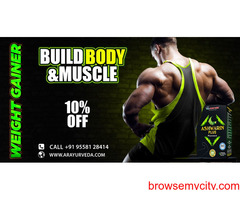 Increase Weight And See Bodybuilders