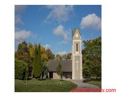 Non Denominational Toronto l Mausoleum Toronto