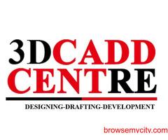3D CADD Centre - Best AutoCAD Training In Jaipur | CAD Course