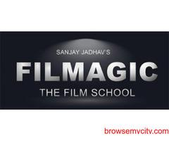 Leading Film Making Institute in Mumbai   Filmagic