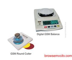 GSM Machine Manufacturer in India