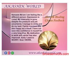 Healing by Expert Healer Sangeeta Jha | Akashik World