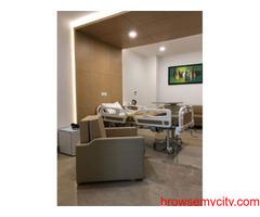 Sofa Cum Bed For Hospital In Delhi @ Woodage