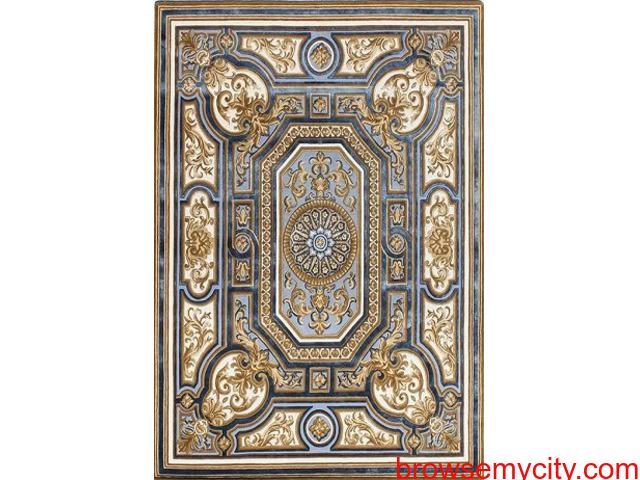 Contemporary carpet designs - 1/1