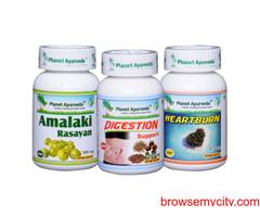Ayurvedic Treatment of Heartburn