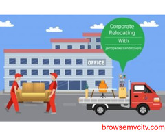 Packers and Movers in Kaushambi