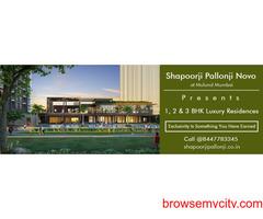 Shapoorji Pallonji Novo Mulund Mumbai   Where Comfort Is at Its Best