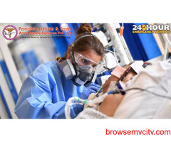 Quickly Call Finest Home Nursing Service in Patel Nagar for the Covid Care By Panchmukhi