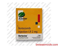 bortezomib injection price in india