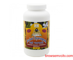Boost your Memory Naturally