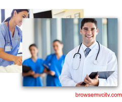 Latest New  MBBS Jobs in India