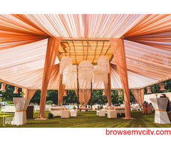 Which is the Best Wedding Planners in Delhi NCR?