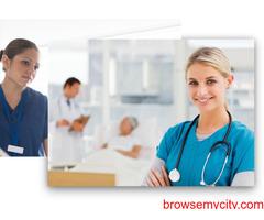 Best New Nursing job in India