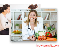 Best Nutrition Job in all over India
