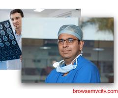 Latest  Neurosurgeon job in India