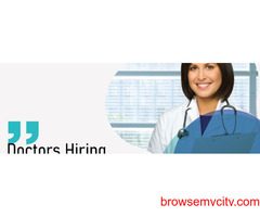 Latest dr job in All over India