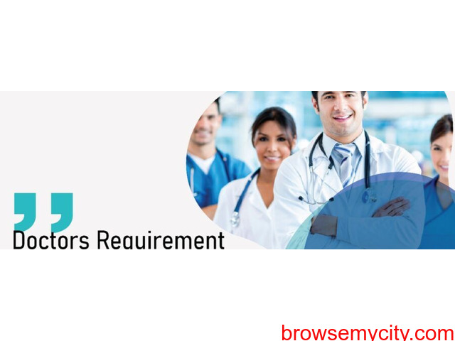 The Best Jobs for MBBS Doctor in India - 1/1