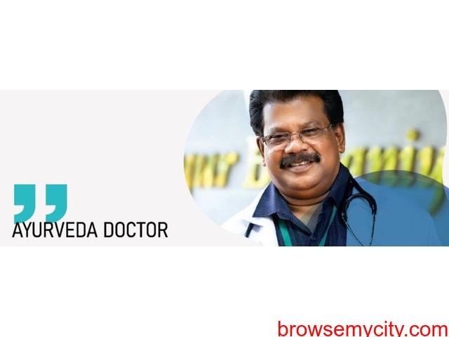 Top Recruitment of Ayurveda Doctor Job - 1/1