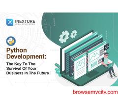 The Most Trusted Python Web Development Company