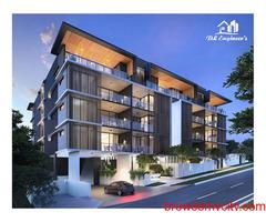Residential Buildings Designers In Hyderabad - DL Engineers