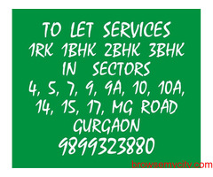 2bhk in Sector 17 Near to shanker chowk Gurgaon 9899323880