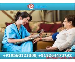 Prominent Home Nursing Service Kolkata-ICU by Medivic