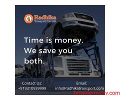 Car Transportation Services Chandigarh