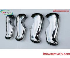 Rolls-royce Silver Cloud S1 S2 bumpers