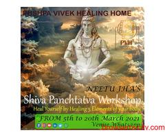Shiva Panchtatva - A Magical Way to Heal the Health | PVHH