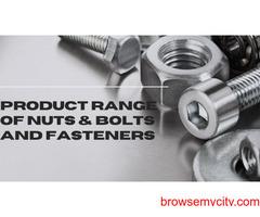 Fastener Manufacturer in Ludhiana