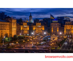 9810063981 Tour Packages: Kiev,Ukraine Starting 315 USD/person