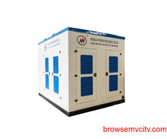 Package Substation Transformer manufacturer, Supplier and Exporter in India