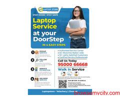 Lenovo laptop service center in velachery chennai call 9500066668