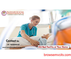 Receive the First-Class Medical Support at Home Nursing Service in Patna