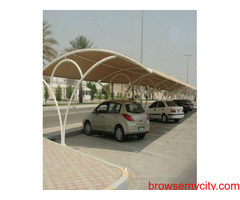 Safeguard Your Vehicles With High-Quality Car Parking Shed