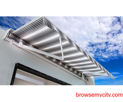 Explore Various Options Of Awning For Balcony