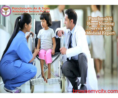 Panchmukhi Home Nursing in Malda for Perfect Cure of Patients