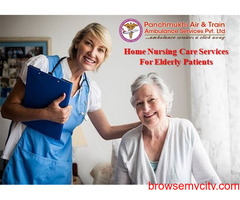 Home Nursing Service in Gola Road, Patna with Proper Medical Aid