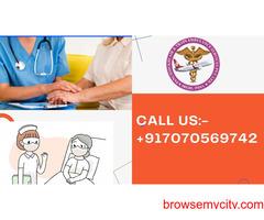 Pick Most Economical Home Nursing Service in Ranchi for Sick Nursing