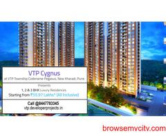 VTP Cygnus VTP Township Codename Pegasus, New Kharadi, Pune